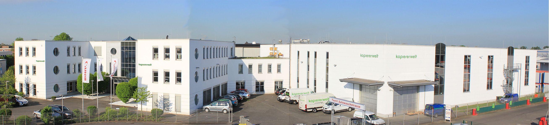 Kopierer Welt GmbH