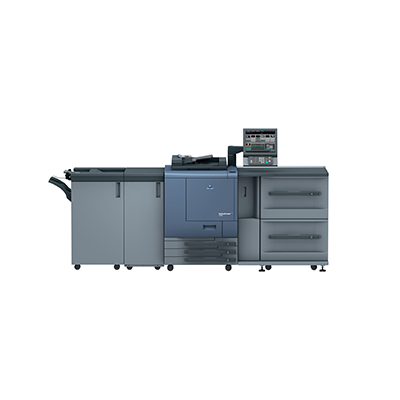 Mínolta Bizhub PRESS C6000 kaufen (2)